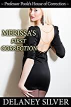 Merissa's First Correction (Professor…