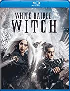 White Haired Witch [Blu-ray] by Jacob Cheung…