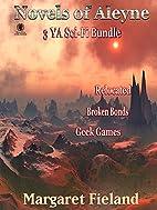 Novels of Aleyne: 3 YA Sci-Fi Bundle by…