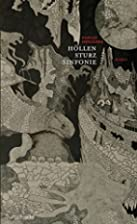 Höllensturzsinfonie (German Edition) by…