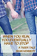 When You Run, You Eventually Have to Stop…