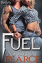 FUEL (DirtSlap Series Book 1) by Ashlynn…