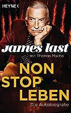 Non Stop Leben: Die Autobiografie by James…