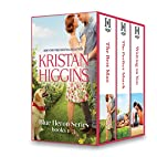 Kristan Higgins Blue Heron Series Books 1-3…