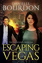 Escaping Vegas (The Inheritance Book 1) by…