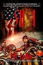 Sin (Sinclair O'Malley Book 1) by J.M. LeDuc