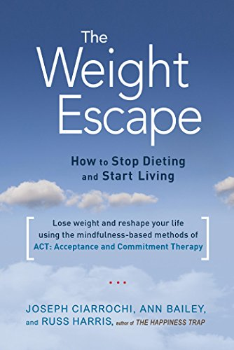 the-weight-escape-how-to-stop-dieting-and-start-living
