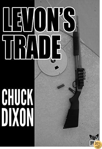 TLevon's Trade (Levon Cade Book 1)