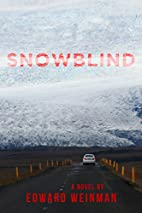 Snowblind (66 Degrees North Book 2) by…