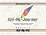 2014ConcertTour Kis-My-Journey(��) (�������������) (DVD3����)