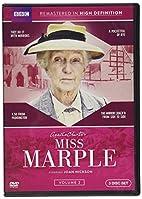 Agatha Christie's Miss Marple: Volume 2…
