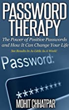 Password Therapy: The Power of Positive…