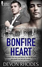 Bonfire Heart by Devon Rhodes