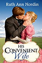 His Convenient Wife by Ruth Nordin