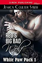 Red's Big Bad Wolf [White Paw Pack 1]…