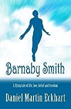 Barnaby Smith by Daniel Martin Eckhart