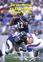 Developing an Offensive Game Plan by Brian…