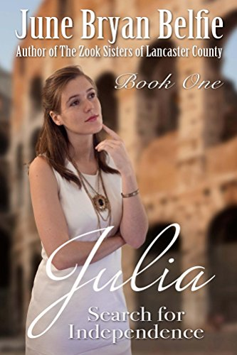 julias-search-for-independence