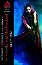 Ghast Me Gently (Wicked Good Witches #4) by…