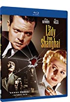 The Lady From Shanghai - Blu-ray by Orson…
