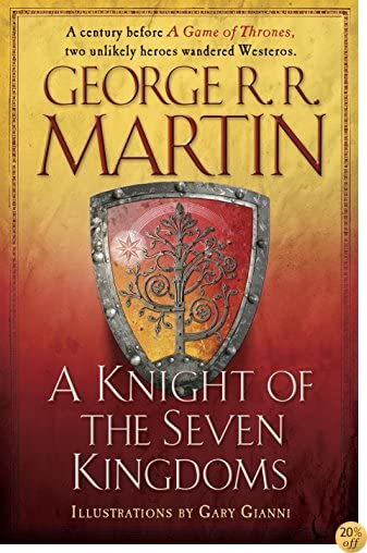 TA Knight of the Seven Kingdoms (A Song of Ice and Fire)
