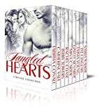 Tangled Hearts: A Menage Collection by…