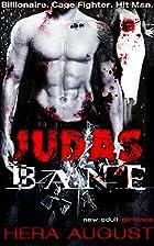 Judas Bane by Hera August