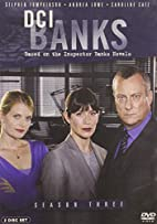 DCI Banks: Season Three by Bill Eagles
