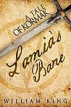 Lamia's Bane (Kormak Short Story 3) by…