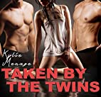 Taken by the Twins (An Older Man Younger…