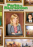 Parks and Recreation: The Complete Series by…