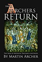 The Archer's Return: Medieval story in…