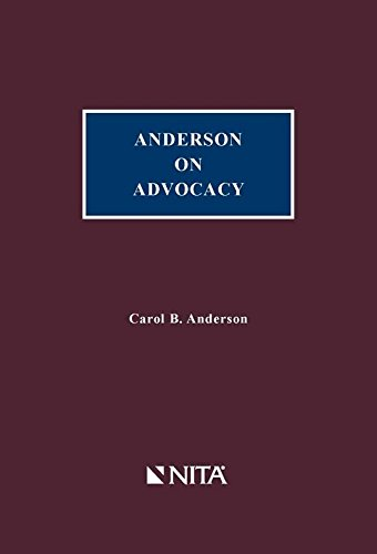 anderson-on-advocacy
