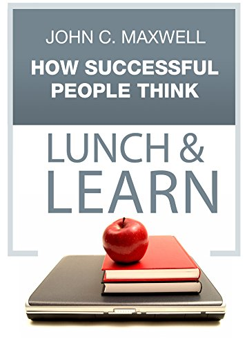 how-successful-people-think-lunch-learn