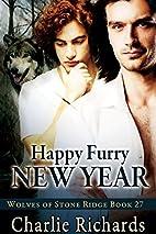 Happy Furry New Year (Wolves of Stone Ridge…