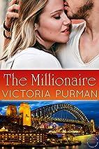 The Millionaire by Victoria Purman