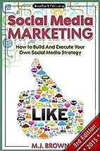 Social Media: Social Media Marketing - 2nd…
