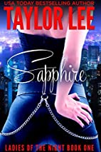 Sapphire (Ladies of the Night Sexy Suspense…