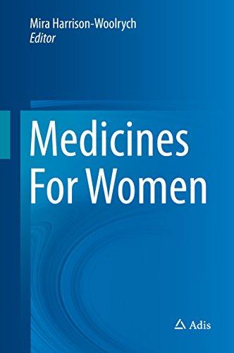 medicines-for-women