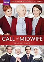 Call the Midwife: The Complete Fourth Season…