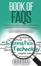Book of FAQs: Working in Information…