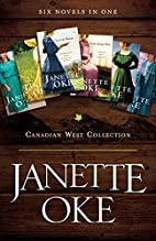 Canadian West Collection (6-in-1) by Janette…