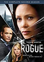 Rogue: The Complete Second Season by Nick…
