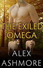 The Exiled Omega (Gay Werewolf Shifter Mates…