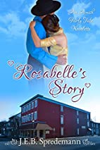 Rosabelle's Story (An Amish Fairly Tale…