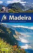 Madeira Reiseführer Michael Müller Verlag:…
