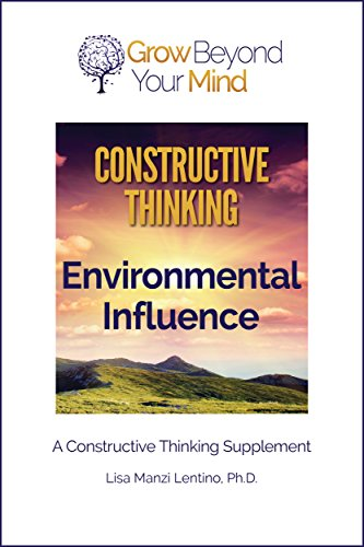 environmental-influence-a-constructive-thinking-supplement