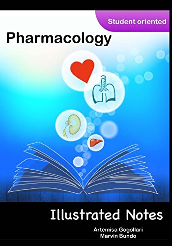 pharmacology-illustrated-notes