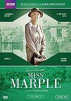 Agatha Christie's Miss Marple [Set Three] by…