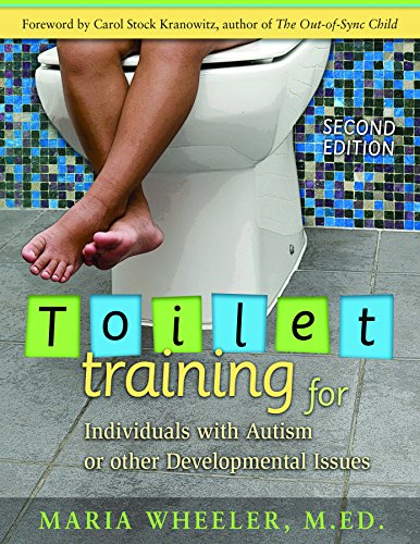 toilet-training-for-individuals-with-autism-or-other-developmental-issues-second-edition